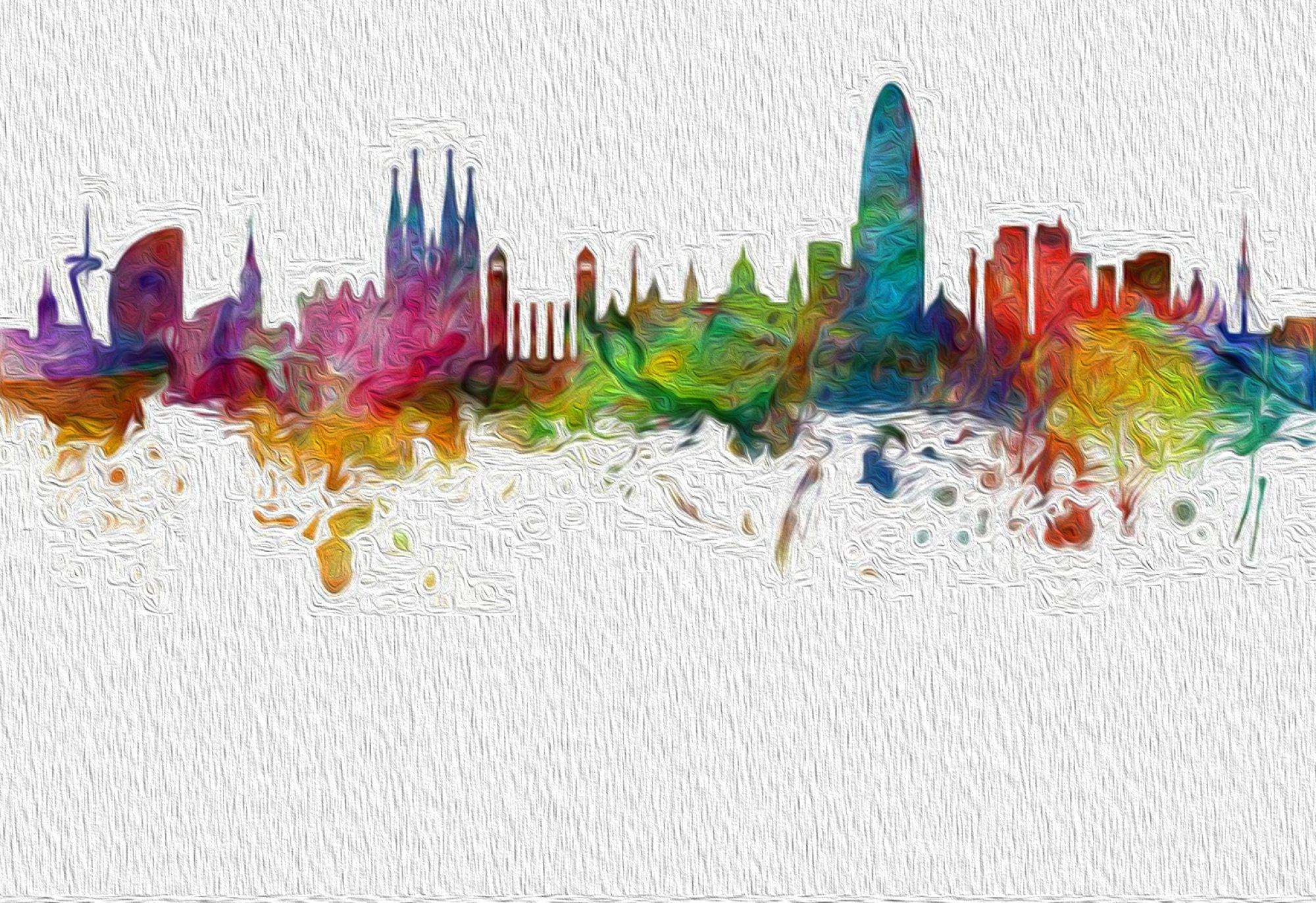 Barcelona, ciutat en evolució